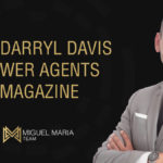 Miguel Maria Interview Darryl Davis